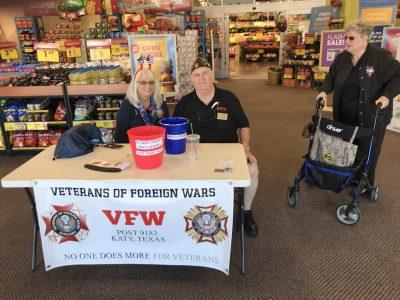 11-02-2019 - Veterans Day - Buddy Popy Distribution-19